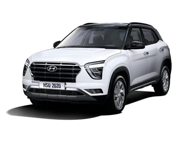 Hyundai Creta - АКПП