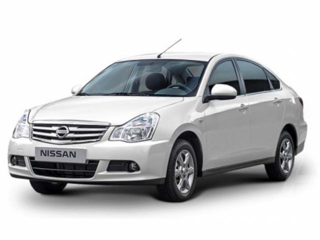 Nissan Almera - АКПП