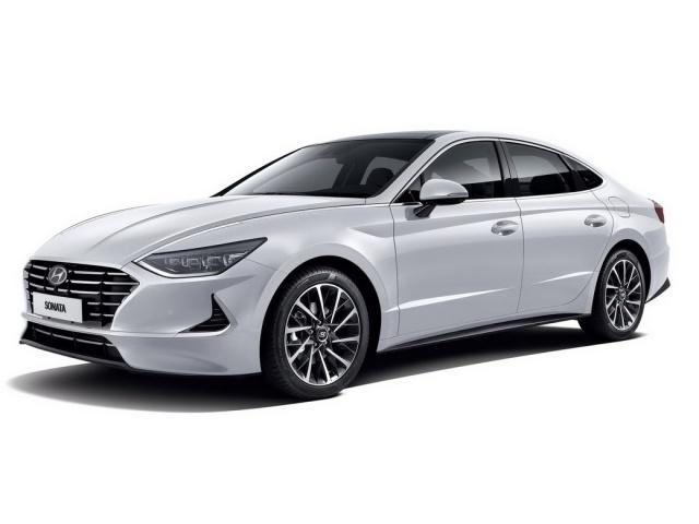 Hyundai Sonata - АКПП